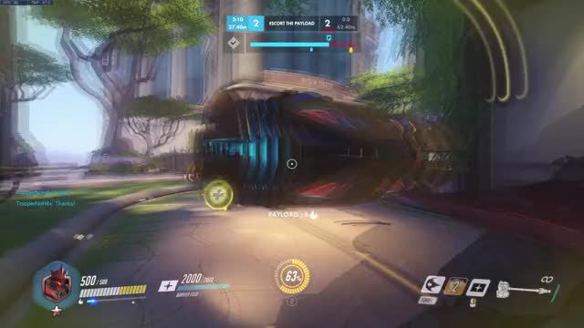 Watch rein GIF by @jazzbandit1313 on Gfycat. Discover more Overwatch, highlight GIFs on Gfycat