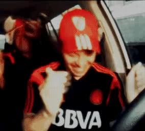 Watch Muñe bailando, River Plate GIF by Hecbry (@hecbry) on Gfycat. Discover more Carp, River Plate GIFs on Gfycat