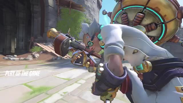 Watch Sneaky Tire GIF by TheMNinjaCreed (@themninjacreed) on Gfycat. Discover more Junkrat, Overwatch, POTG GIFs on Gfycat