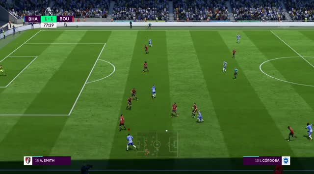 Watch FIFA 18 2018.07.10 - 18.23.55.02.DVR GIF by AISIMON (@xaisix) on Gfycat. Discover more fifa, fifa18 GIFs on Gfycat