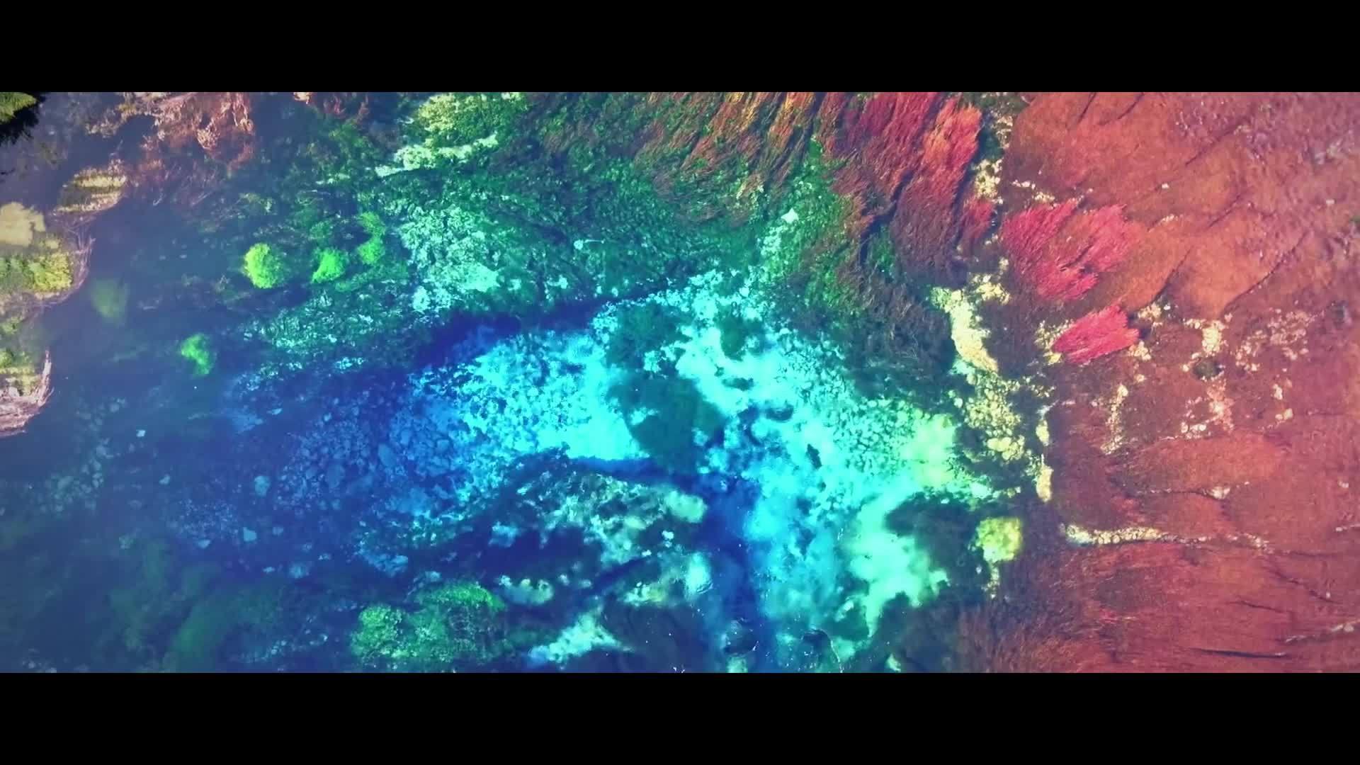 earthgifs, Aotearoa - New Zealand GIFs