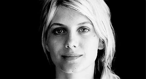 Watch and share Melanie Laurent GIFs and I Love You GIFs on Gfycat