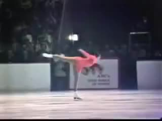 Watch and share Figure Skating GIFs and Layback GIFs on Gfycat