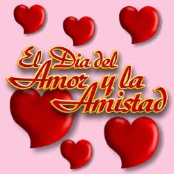 Watch and share Tarjeta Animada Feliz Dia Del Amor Amistad Bac GIFs on Gfycat