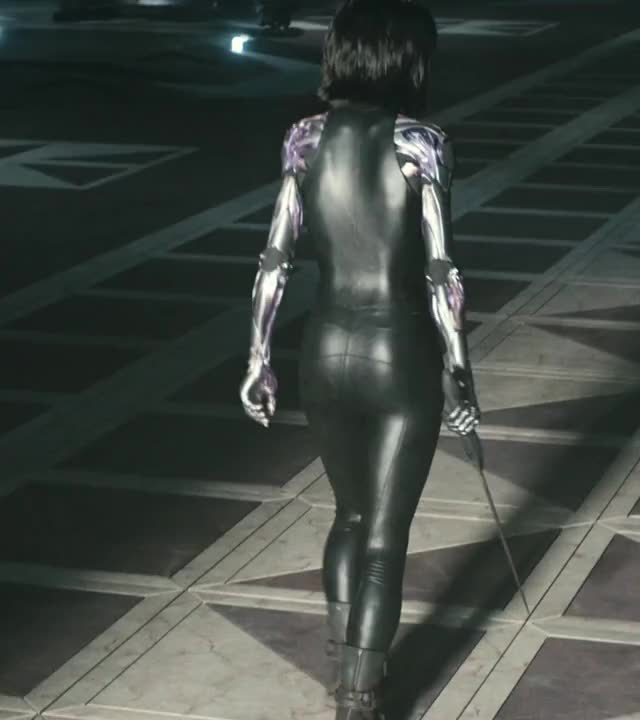 Watch and share Alita GIFs and Swag GIFs by Boostbacknland on Gfycat