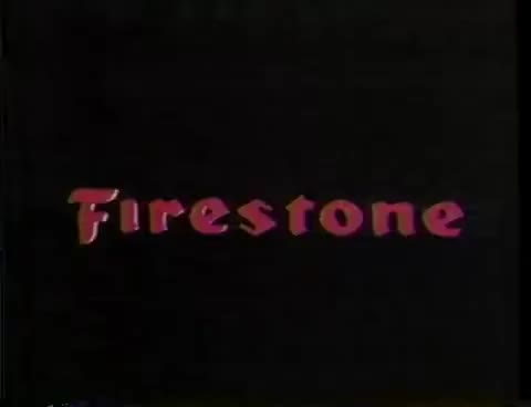 Watch and share Firestone - America's Driving To Firestone Jingle (1984) GIFs on Gfycat