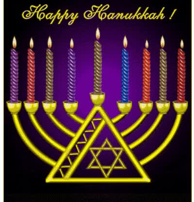 Watch and share Hannukah animated stickers on Gfycat