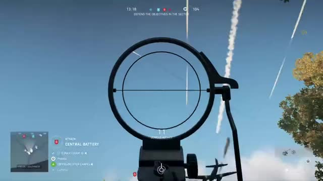Watch [Battlefield 5] GIF by Masothe (@masothe) on Gfycat. Discover more related GIFs on Gfycat