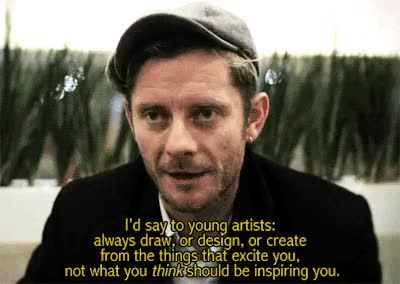 Watch and share Murddoc Niccals GIFs and Jamie Hewlett GIFs on Gfycat