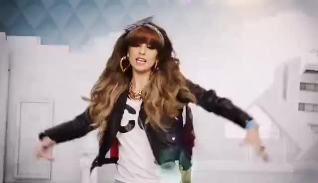 Cher Swagger Jagger