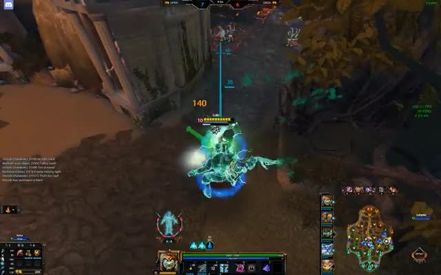Watch and share Gaming GIFs and Smite GIFs by the1noob on Gfycat