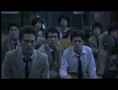 Watch battle royale GIF on Gfycat. Discover more battle, royale GIFs on Gfycat