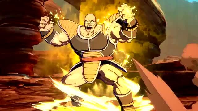Watch and share Dragon Ball GIFs and Bandainamco GIFs on Gfycat