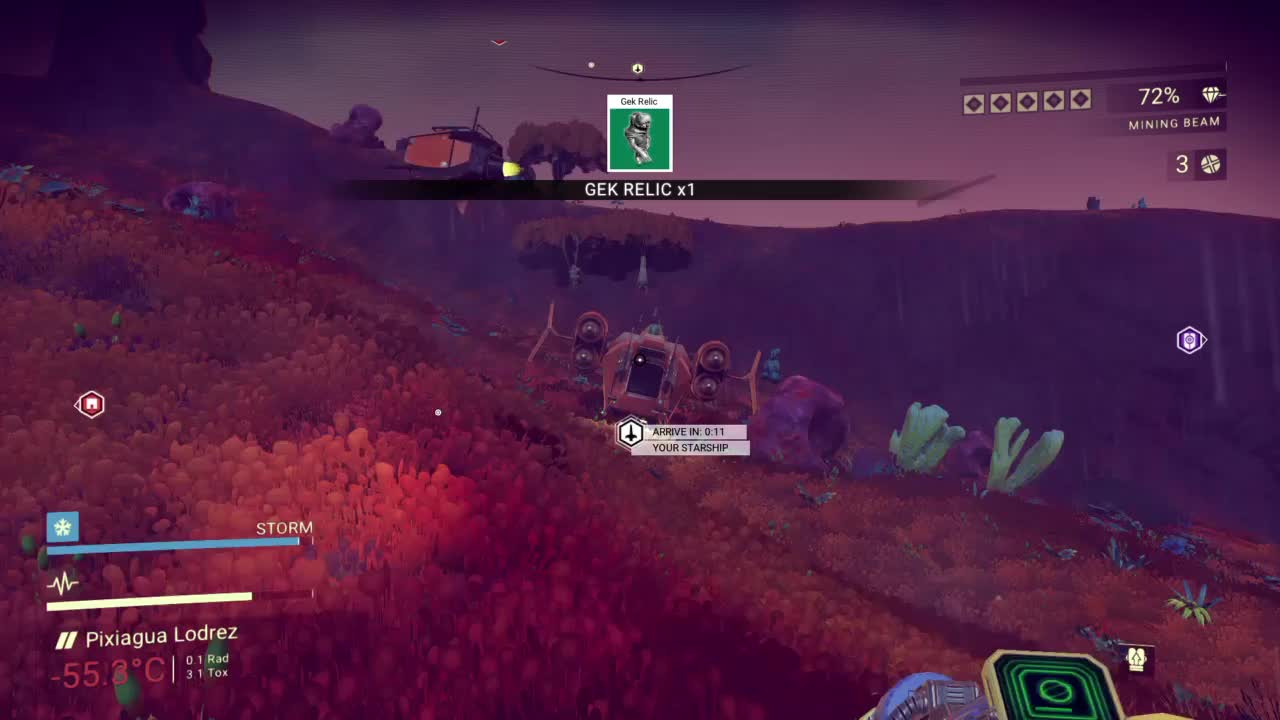 nomanshigh, nomansskythegame, Strong Wings GIFs