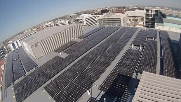 Watch and share Solar Power System GIFs by spacesolar on Gfycat