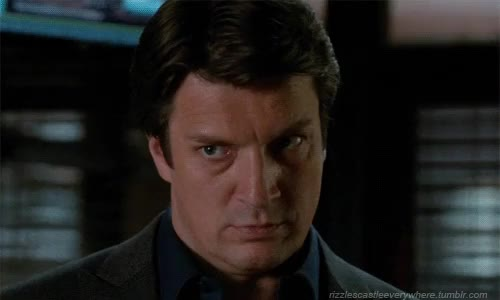 Watch and share The Definition Of GIFs and Nathan Fillion GIFs on Gfycat
