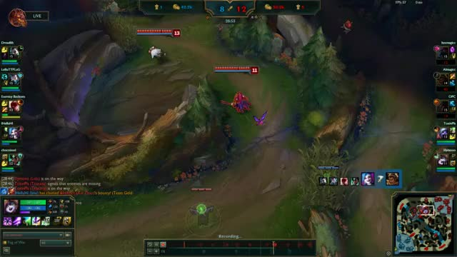 Watch 200 IQ Baron Steal GIF on Gfycat. Discover more gamingpc GIFs on Gfycat