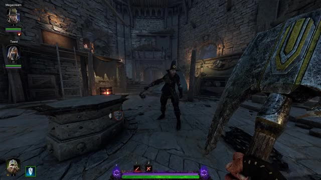 Watch and share Vermintide GIFs by Jacqueline Liang on Gfycat