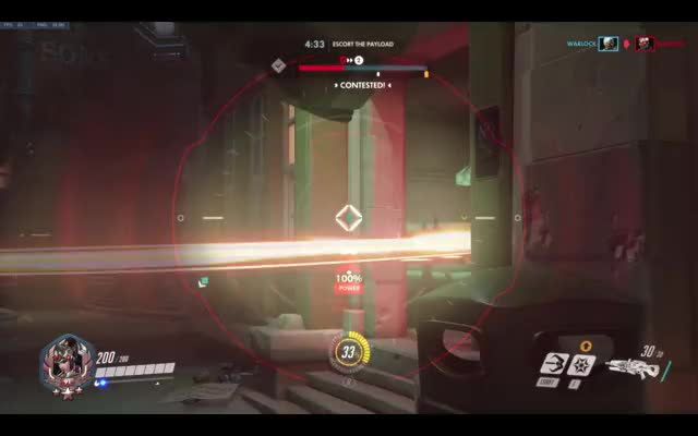 Watch and share Overwatch GIFs by drew3234 on Gfycat