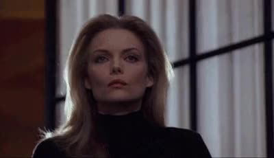 Watch and share Michelle Pfeiffer GIFs and Shrug GIFs on Gfycat