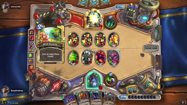 Watch Malganis Clone GIF by KingNothing2000 (@kingnothing2000) on Gfycat. Discover more hearthstone GIFs on Gfycat