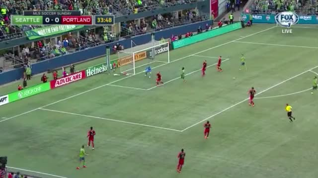 Watch Powell passes to Powell GIF by @acquiesce on Gfycat. Discover more related GIFs on Gfycat