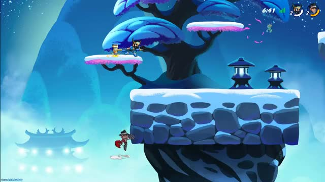 Watch and share Brawlhalla #brawlhalla GIFs on Gfycat