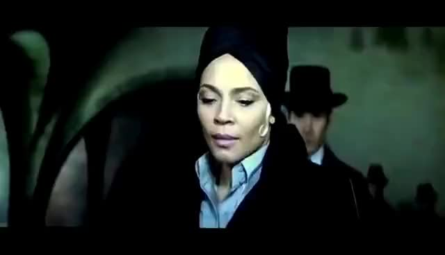 Watch and share Fantastic Beasts And Where To Find Them- Gellert Grindelwald Revealed - Last Words GIFs on Gfycat