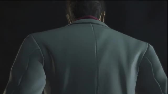 Yakuza 3 (Ryu Ga Gotoku 3): Chapter 12 (5/8) GIF | Find, Make