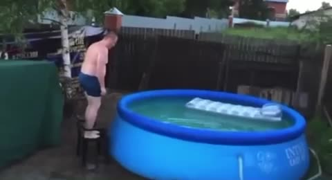 Watch and share Pool Fail GIFs by gfycat8 on Gfycat
