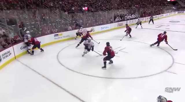Watch and share Hockey GIFs by Anthony Cook on Gfycat