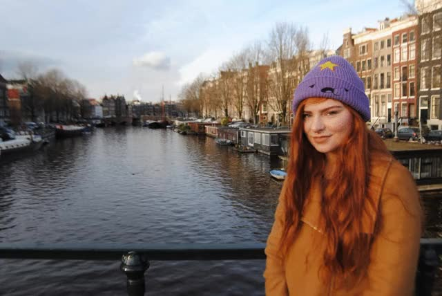 Watch and share Amsterdam GIFs and Winter GIFs on Gfycat