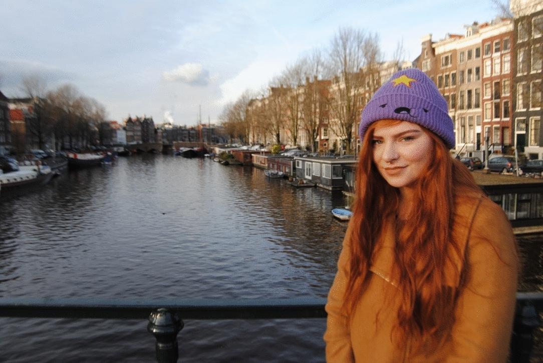 amsterdam, winter, Amsterdam GIFs