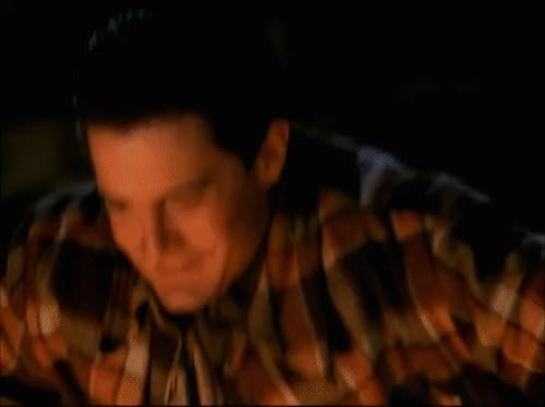 Watch and share Dale Cooper GIFs and Twin Peaks GIFs by jesusgifs on Gfycat