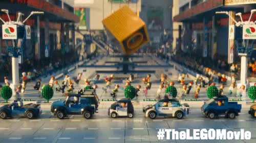 Watch and share Everything Is Awesome GIFs on Gfycat