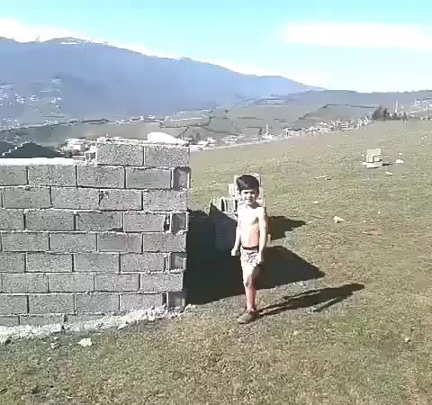 Watch and share HMJB While I Do A Backflip Off This Wall (reddit) GIFs by Slim Jones on Gfycat