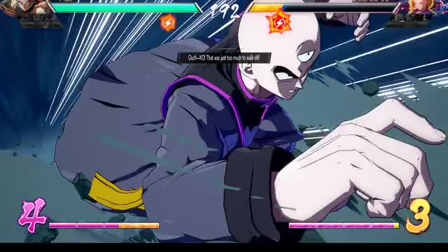 Watch dbfz sucks GIF on Gfycat. Discover more related GIFs on Gfycat