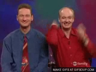 Watch and share Colin Mochrie GIFs and Ryan Stiles GIFs on Gfycat