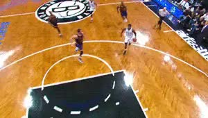 Watch LeBron James  Cleveland Cavaliers GIF on Gfycat. Discover more 032715, 2010s, 201415, Basketball, Block, Cleveland Cavaliers, LeBron James, NBA, gif GIFs on Gfycat