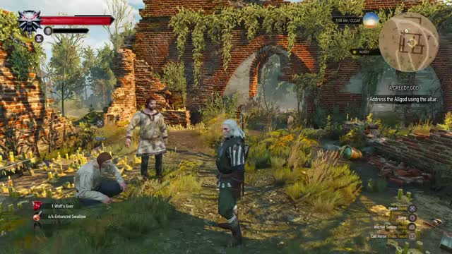 Watch and share Witcher GIFs and Horse GIFs on Gfycat