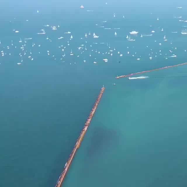 Watch Lake Michigan timelapse GIF by Jackson3OH3 (@jackson3oh3) on Gfycat. Discover more related GIFs on Gfycat