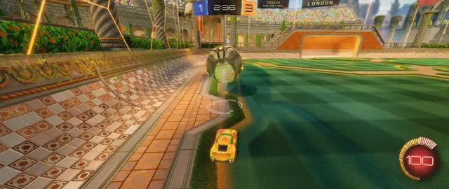 Watch Practice Pays GIF by @dontballchaseplz on Gfycat. Discover more air shot, feathering, gaming, rocket league GIFs on Gfycat