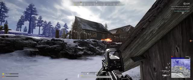 Watch PLAYERUNKNOWN'S BATTLEGROUNDS GIF by @samstefan on Gfycat. Discover more related GIFs on Gfycat