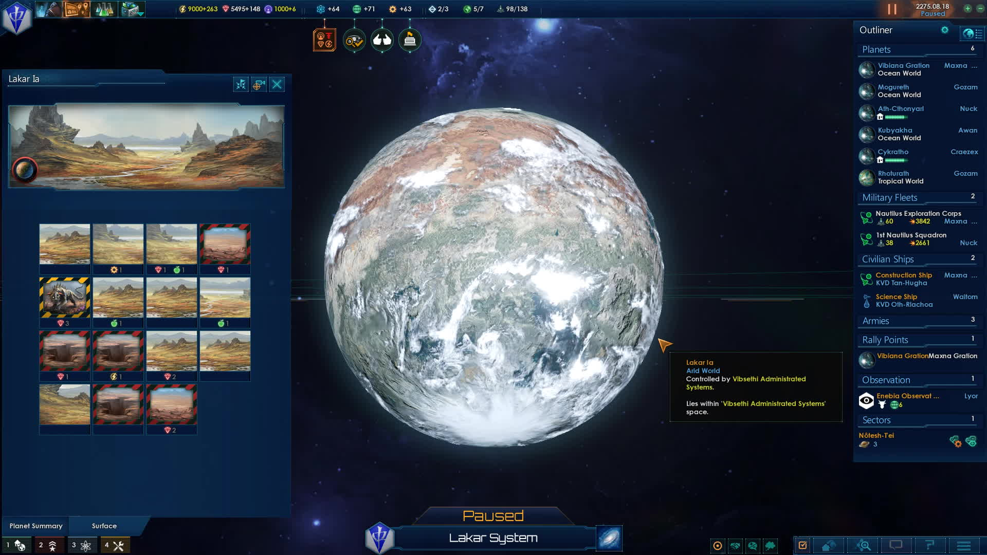 Stellaris, stellaris, Literally Unplayable (reddit) GIFs