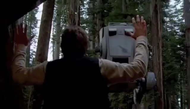 Watch and share Chewbacca GIFs on Gfycat