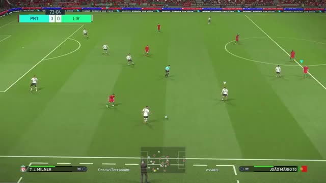 Watch PRO EVOLUTION SOCCER 2018_20180619185051 GIF on Gfycat. Discover more PS4share, PRO EVOLUTION SOCCER 2018, PlayStation 4, Sony Interactive Entertainment, essolfc, fifa GIFs on Gfycat