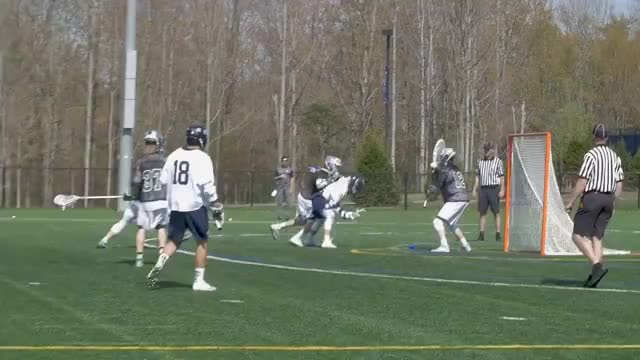 Watch Ithaca College Men's Lacrosse vs Stevenson 2018 (NCAA Second Round) GIF on Gfycat. Discover more lacrosse GIFs on Gfycat