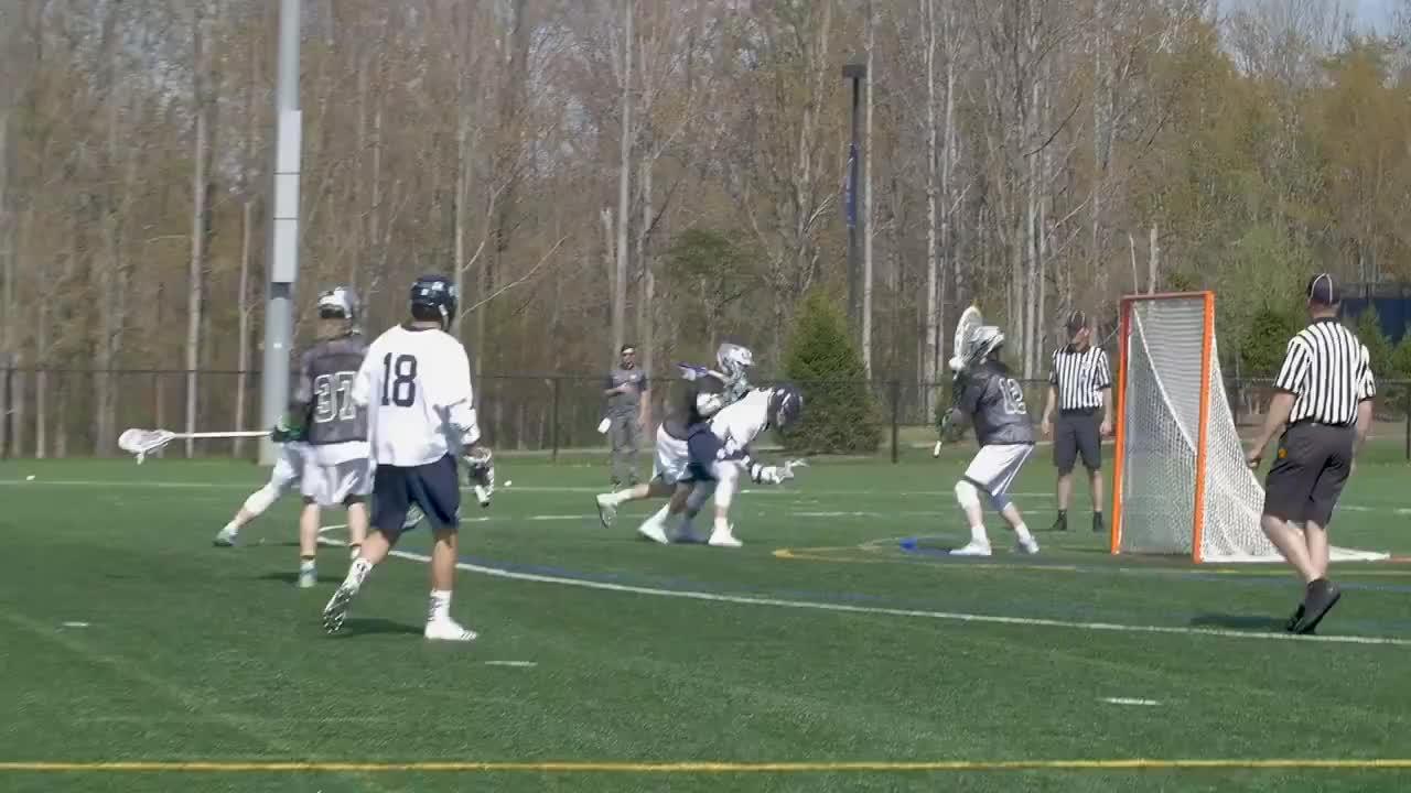 lacrosse, Ithaca College Men's Lacrosse vs Stevenson 2018 (NCAA Second Round) GIFs