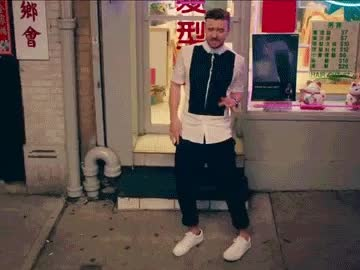 Watch and share Justin Timberlake Smooth Danci GIFs on Gfycat