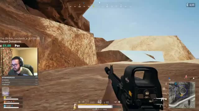 Watch and share Chicken Dinner GIFs and Pubg GIFs by volker_tv on Gfycat